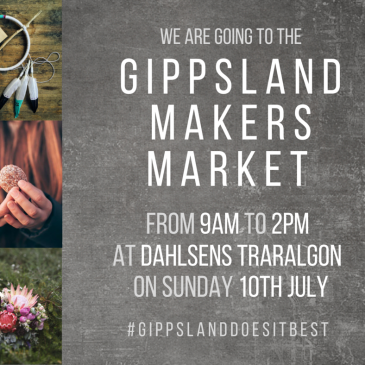 Gippsland Makers Market